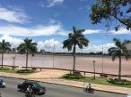The Saigon river
